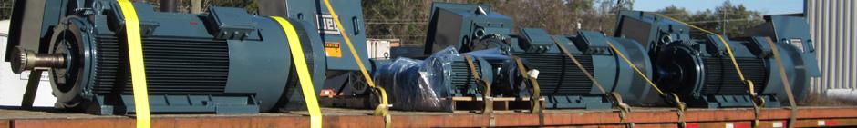 Alabama Electric Company Inc Electric Motors