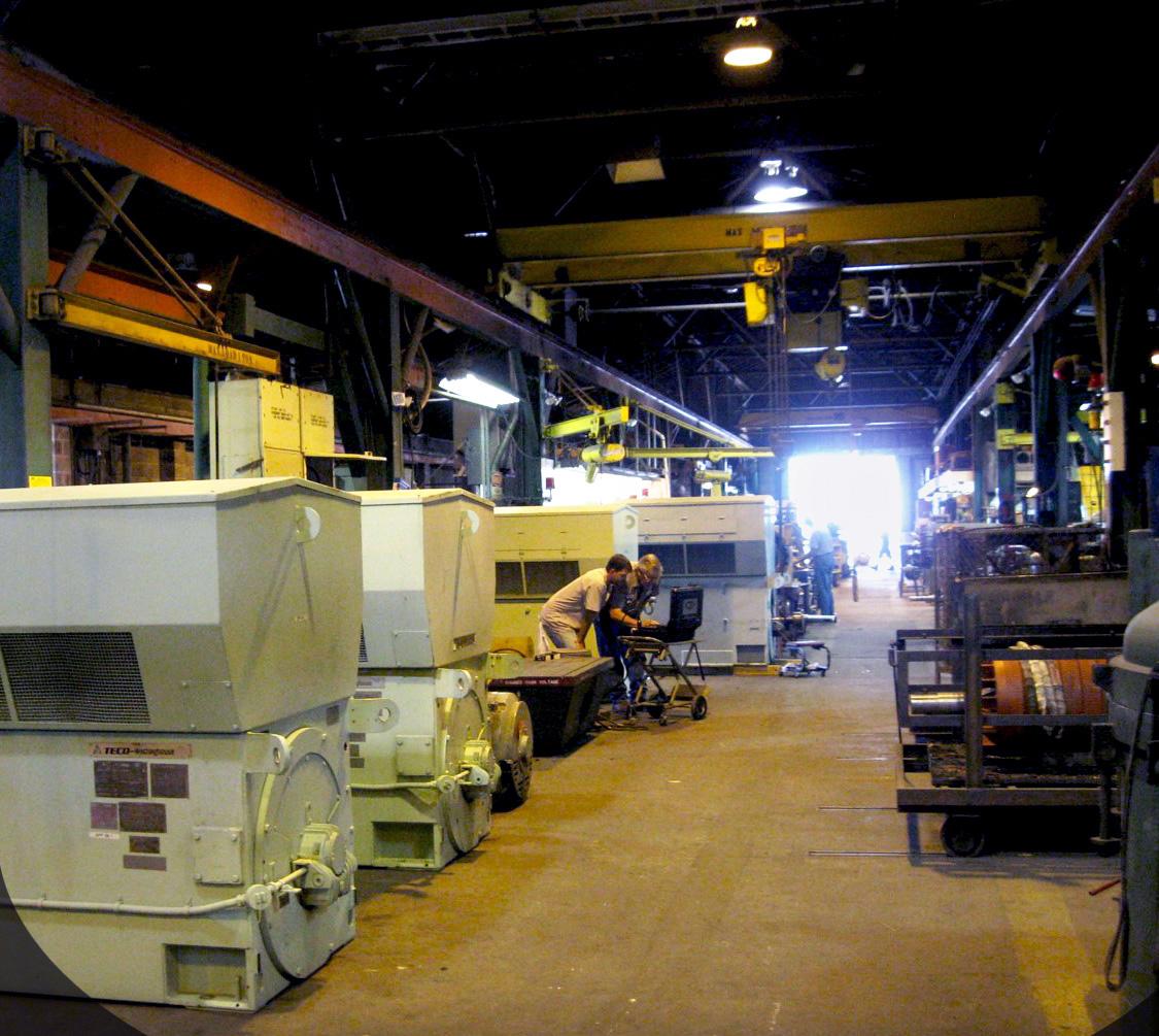 Alabama Electric Company Inc Repair